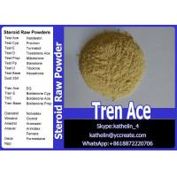 Wholesale Hormonebrew Raw Powder Trenbolone Acetate / Tren Ace / Tren A Steroid  10161-34-9 from china suppliers