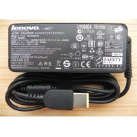 Buy cheap Big Wholesaler & Dealer,100 - 240V Input Original New Laptop AC Adapters for Lenovo 20V 2.25A square USB 45W from wholesalers