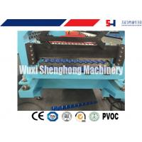 Wholesale Hydraulic Cutting Intelligent Steel Roofing Tile Forming Machine With Yakamas Drive from china suppliers