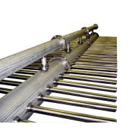 Wedge Wire Lateral Systems,Hub Laterals,Header Laterals,Profile Screen Laterals,Pipe Base