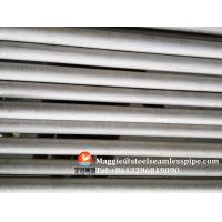 Wholesale Stainless steel seamless tube, ASTM A269 TP316L, SUS316L, 1.4404, 6M from china suppliers
