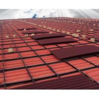 Buy cheap Roman Roof tile, Roof sheets, Roofing Sheets, Corrugated sheeting, Villa Roofing Tile from wholesalers