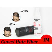 Buy cheap Hair Treatment Fibers For Growth Suddenly Hair Loss Care Instantly Hair Growth Fiber ODM from wholesalers