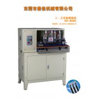 Wholesale High Speed Two Core And Three Cord Wire Cutting and Stripping Machine from china suppliers