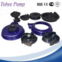 Wholesale Tobee™ Slurry Pump Polyurethane Parts from china suppliers