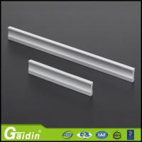 Wholesale bedroom kitchen accessories office powder coated anodized aluminum furniture handle from china suppliers