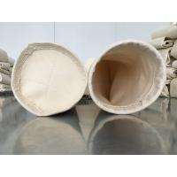 Wholesale Cement Plant PPS Filter Bags / Dust Right Bag For Air Pollution Control from china suppliers
