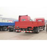 Wholesale Multi - Purpose Large Cargo Truck 25-45 Tons 6X4 LHD Euro2 336HP from china suppliers