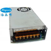 Quality 24 V 10a Led Switching Power Supply 240w , Industrial High Efficiency Led Driver for sale