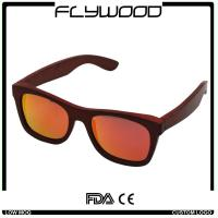 Quality Wholesale Sunglasses wooden sunglasses polarized sunglasses fashionable sunglasses for sale