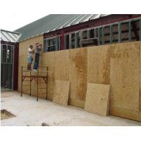 1220 2440 1250 2500mm Waterproof Osb Board Mamufacturer
