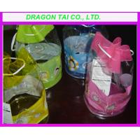 Wholesale Pvc draw string bag, drawstring pvc bag from china suppliers