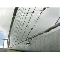 Wholesale Stainless Steel High Tensile Cable Mesh As Fencing from china suppliers