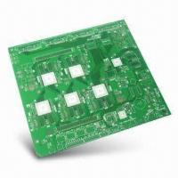 Buy cheap multilayer PCB(12 layers) (VIT-PCB-12-001) from wholesalers