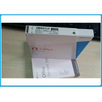 Wholesale Student / Home 32 & 64 bits DVD Microsoft Office 2013 Professional Software with Genuine Key from china suppliers