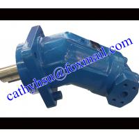 Buy cheap manufacturer high speed hydraulic motor (A2FM32, A2FM45, A2FM56, A2FM63, A2FM80, A2FM90, A2FM107, A2FM125, A2FM160) from wholesalers
