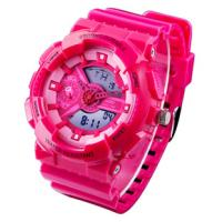 Wholesale low price Hip-Hop Life waterproof watch trend of LED,Sport Digital Watch from china suppliers