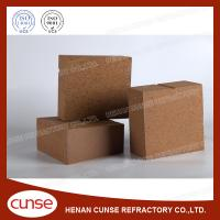Buy cheap Magnesia Iron Spinel Brick for Cement Kiln from wholesalers
