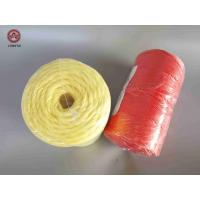 Wholesale Twisted Polypropylene Banana Twine Using with High Tenacity for Agriculture Packing from china suppliers