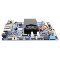 Wholesale 2* SATA Slot 1037u Ivy mini itx server motherboard DC 12V Industry Using from china suppliers