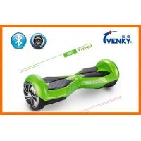 Wholesale Bluetooth speaker remote Self Balanced Scooter / Smart Balance Wheel Hoverboard from china suppliers