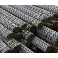 Wholesale High Strength Deformed Steel Bar , Iron Steel Wire Rod Coils Stiffness from china suppliers
