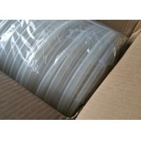 Wholesale 100% Virgin Silicone Tube Extrusion , Heat Resistant Flexible Silicone Hose from china suppliers