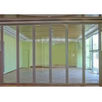 Wholesale Seafood Restaurant Glass Room Partitions Associated Structural from china suppliers