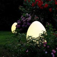 Wholesale Plastic Material Lightweight Waterproof Landscape Decorative Outdoor Lights from china suppliers