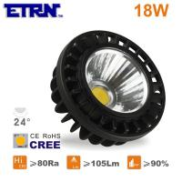 Wholesale ETRN Brand CREE COB LED 18W AR111 LED Spotlight Bulbs LED Lights LED Spot lamps from china suppliers