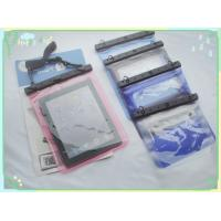 Wholesale plastic key waterproof  bag for ipad, mobilephone,  measure 300*250mm from china suppliers