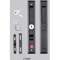 Wholesale window lock window latch sliding latch aluminium latch from china suppliers