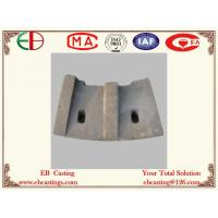 Wholesale Mine Mill Liners with M27 x 2 x 180 Bolts EB516 from china suppliers