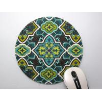 Wholesale Computer Logo Customized Round Rubber Mouse Pad For Home, Office from china suppliers