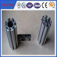 Wholesale China extruded Aluminum Profile for Exhibition from china suppliers