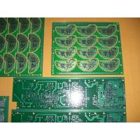 Wholesale Double Sided FR4 Printed Circuit Board of Immersion Gold Finish PCB 1 - 30 Layer from china suppliers