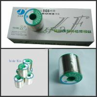 Quality Tin solder wire for sale