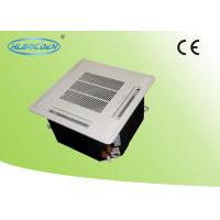Wholesale Ceiling Mounted Chilled Water Cassette Fan Coil Unit from china suppliers