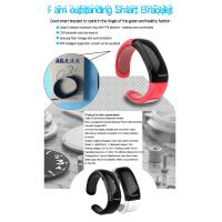 Wholesale AiL bluetooth bracelet or wireless bracelet as a decoration from china suppliers