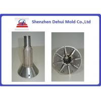 Wholesale Light Body Rapid Prototyping Products Smooth Characters By CNC Machining from china suppliers