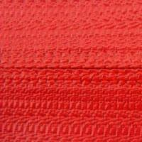 Buy cheap Nylon invisible waterproof zipper with colorful colloid from wholesalers