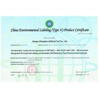 East Grace Corporation Certifications