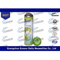 Wholesale 300ml Automatic Air Freshener Refill Bumper Fresh Automatic Spray from china suppliers