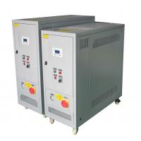 Wholesale Industrial 40KW Dual Stage TCU Mold Temperature Control Unit With Microcomputer from china suppliers