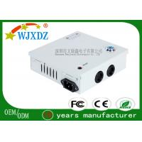 Wholesale 5A 60W Super Slim CCTV Switching Power Supply LED Light High Frequency Capacitor from china suppliers