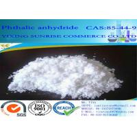 Wholesale Phthalic Anhydride PA Animal Feed Additives Scaly Powder CAS 85-44-9 C8H4O3 from china suppliers