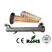Wholesale Heat Exchange Equipment Shell and Tube Evaporator Industrial Heat Exchanger from china suppliers