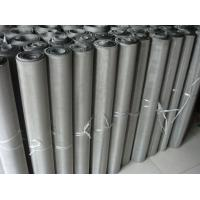 Wholesale 300 Micron Stainless Steel Welded Wire Mesh 304L 316 , Aperture 0.02mm / 0.5mm from china suppliers