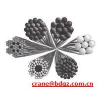 Wholesale Steel wire rope for lifts or elevators from china suppliers