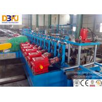 Wholesale W - Beam C Channel Roll Forming Machine Knudson Roll Former 1600x1300x2000mm from china suppliers